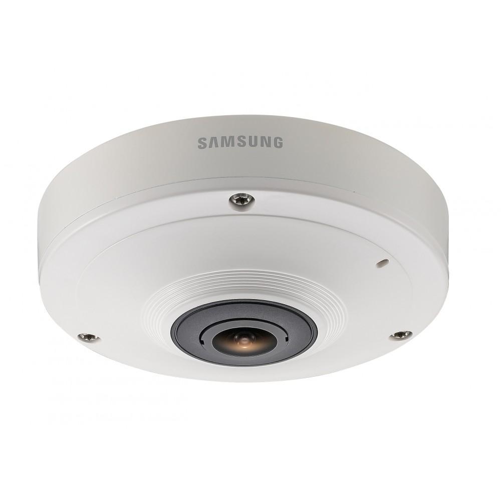 Image: Caméra 5 megapixel Fisheye SNF-8010