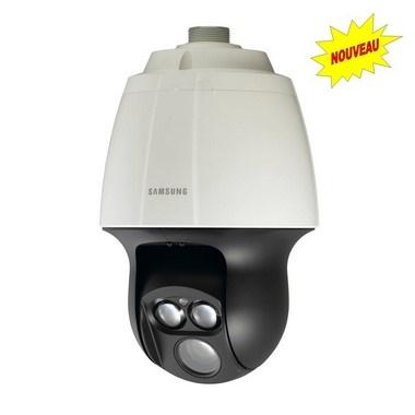 Image: Caméra PTZ SAMSUNG   Infrarouge Zoom 37x  SCP-2370RH